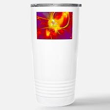 sunshine130491 Stainless Steel Travel Mug