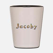 Jacoby Giraffe Shot Glass