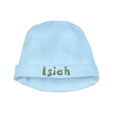 Isiah Giraffe baby hat
