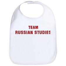Team RUSSIAN STUDIES Bib