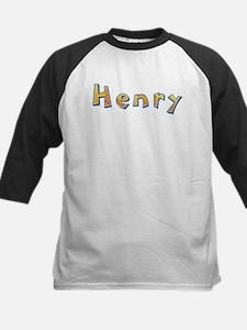 Henry Giraffe Baseball Jersey
