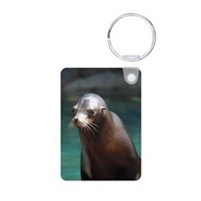 Adorable Sea Lion Keychains