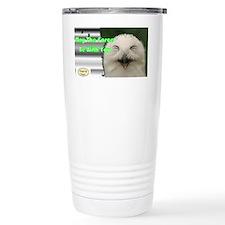 Unique Yoda Thermos Mug