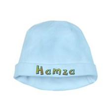 Hamza Giraffe baby hat