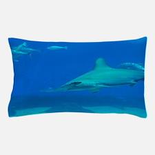 Hammerhead Shark Pillow Case