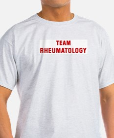 Team RHEUMATOLOGY T-Shirt