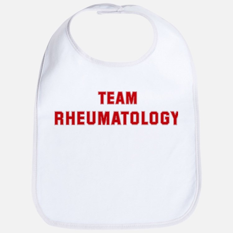 Team RHEUMATOLOGY Bib