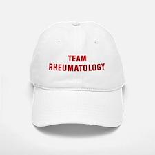 Team RHEUMATOLOGY Baseball Baseball Cap