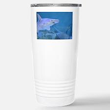 Bonnethead Shark Underw Travel Mug