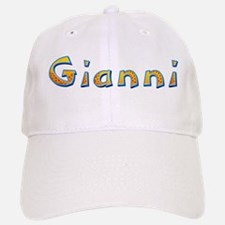 Gianni Giraffe Baseball Baseball Baseball Cap