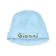 Gianni Giraffe baby hat