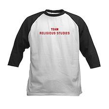 Team RELIGIOUS STUDIES Tee
