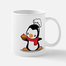 Cute Penguin Mug