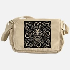 tIKI test Messenger Bag
