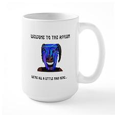 Mayhem Says Mugs