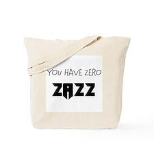 ZAZZ 1.0 Tote Bag