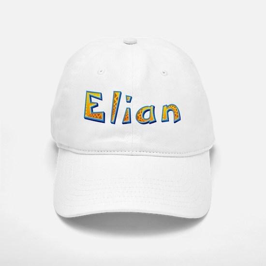 Elian Giraffe Baseball Baseball Baseball Cap