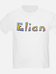 Elian Giraffe T-Shirt