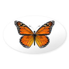 Monarch Butterfly Bumper Stickers