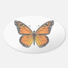 Monarch Butterfly Bumper Stickers