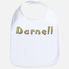 Darnell Giraffe Bib