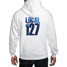 Union Local 127 Hoodie
