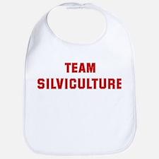 Team SILVICULTURE Bib