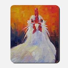 Freekin Chicken Mousepad