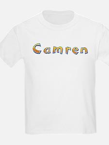 Camren Giraffe T-Shirt