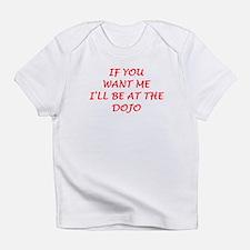 dojo Infant T-Shirt