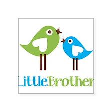 BirdsLittleBrother Sticker