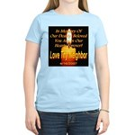 In Memory Of Our Dearly Belov Women's Light T-Shir