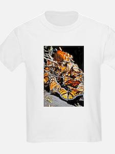 Monarch Butterflies 2 T-Shirt