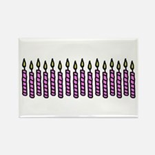 Sixteen Candles Magnets