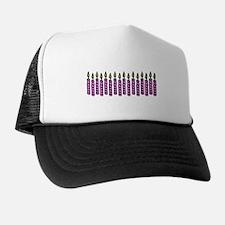 Sixteen Candles Trucker Hat