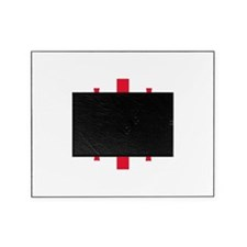 Flag of Georgia Picture Frame