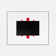 Flag of Georgia Picture Frame