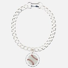 Baseball Ball - No Txt Bracelet