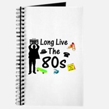 Long Live The 80s Culture Journal