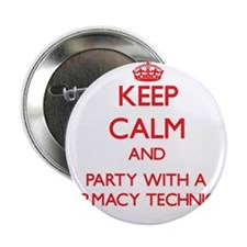 Keep Calm and Party With a Pharmacy Technician 2.2