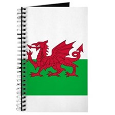 Flag of Wales Journal