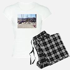 A Taste Of Catalina Island Pajamas