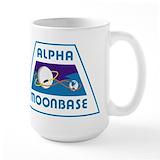 Space 1999 Coffee Mugs