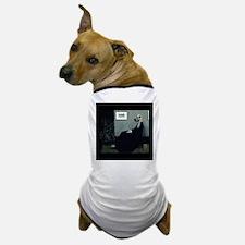 Whistler's Mother's Dog Dog T-Shirt