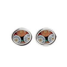 Shotgun Shells Cufflinks