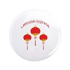 "Lantern Festival 3.5"" Button"