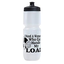 Handle My Load Sports Bottle
