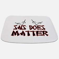 Sais Does Matter Bathmat