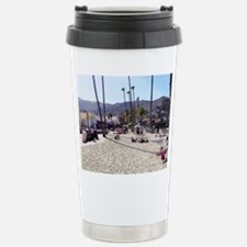 A Taste Of Catalina Island Travel Mug