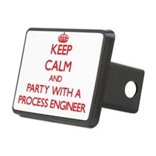 Keep Calm and Party With a Process Engineer Hitch